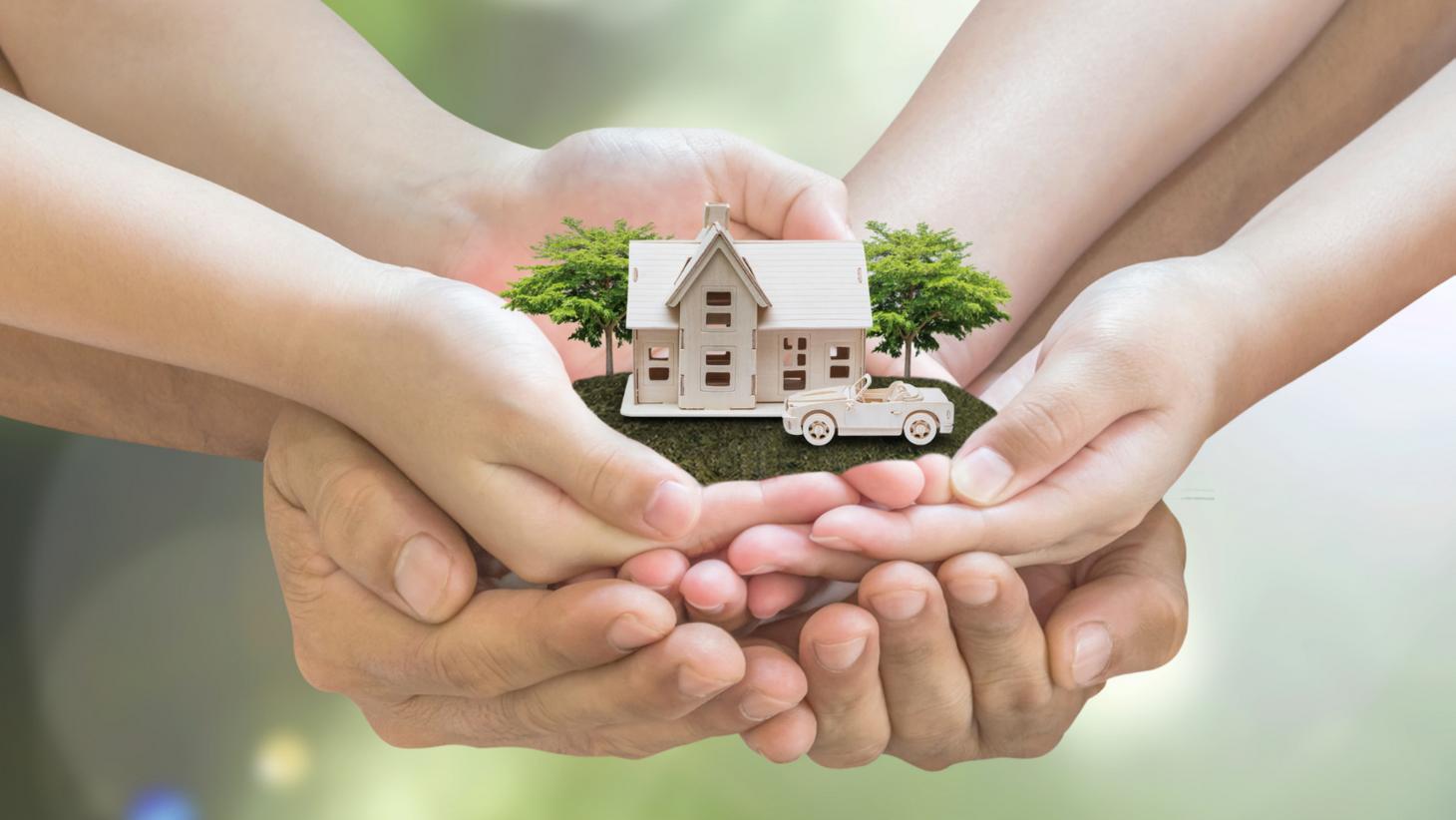Экономия до 20% по сравнению со стандартными ипотечными программами