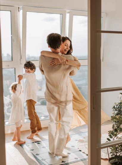 Семейная ипотека 3,99%