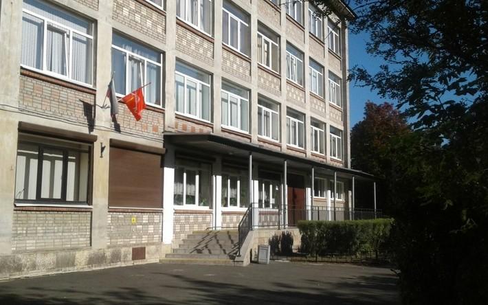 Гимназия №116