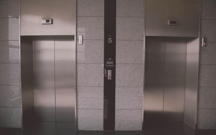 Доступ на лифте
