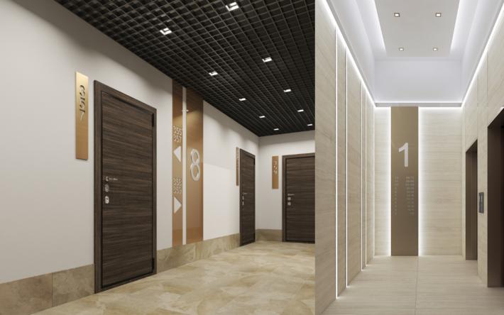 Гармония качества и стиля во всех пространствах вашего дома.